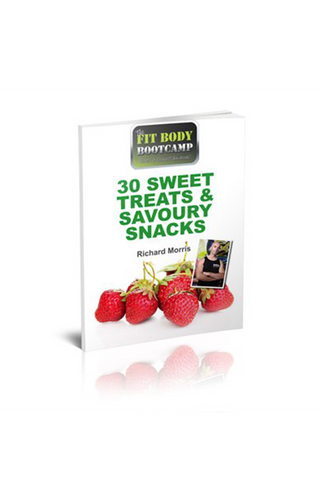 Eat Curry Eat Clean (E-Book) - RichardMorrisNutrition.com