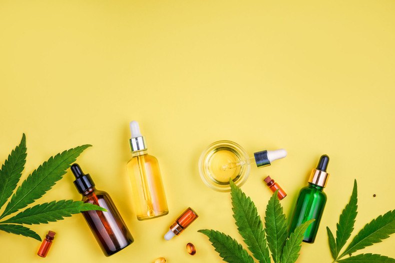 How CBD Products Complement Cannabis Use