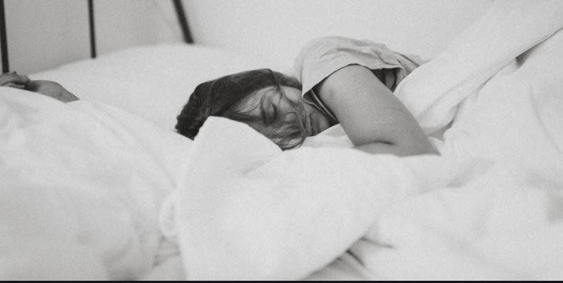 Does CBD Help With Sleep