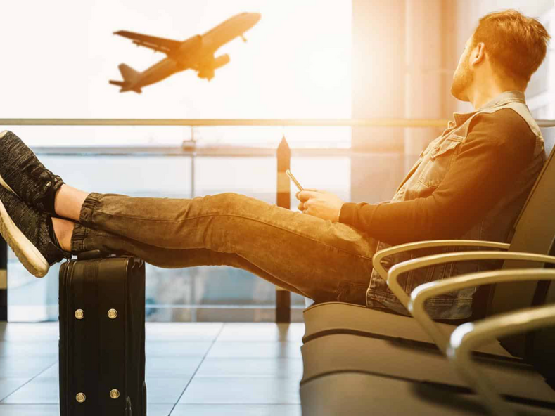 Must Know-Tips For Flying With CBD Oil
