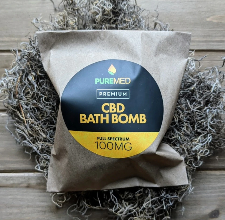 Getting To Know The Potential Benefits of CBD Bath Bombs