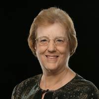 Joan J. Pinkston