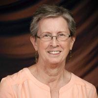 Karen Lakey Buckwalter