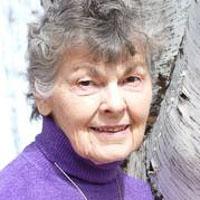 Patricia Thomson