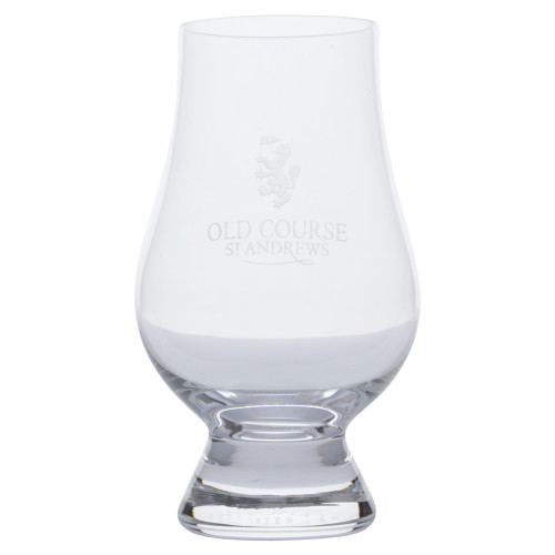 Glencairn Old Course Whisky Glass