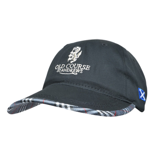 Ladies golf hat, cap, sunhat, Old Course, St Andrews, Hat, Golf hat