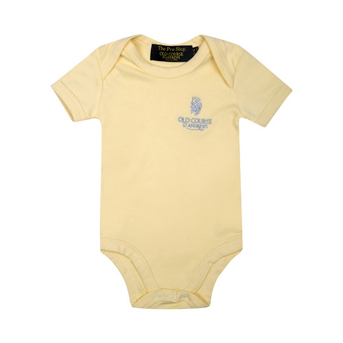 Old Course Baby Grow