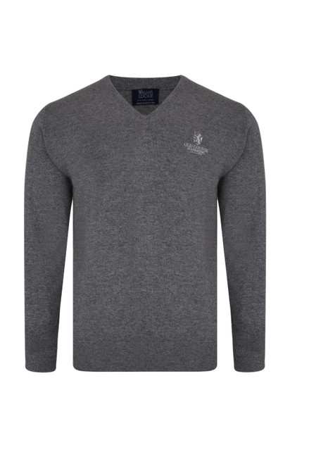 Oxton Cashmere Sweater