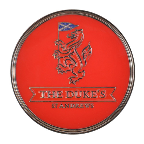 """""""Golf Marker"""", """"Golf Coin"""", """"Dukes Marker"""", """"Dukes"""", """"Marker"""", """"Coin"""", """"Golf"""", """"St. Andrews"""", """"Golf"""", """"Personalised"""", """"Personalized"""", """"Engraved"""", """"Engraving"""", """"Golf Course"""", """"Souveneir"""""""