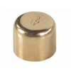 18mm Copper Pipe Ending Blanking Cap Plug Fitting Female Solder