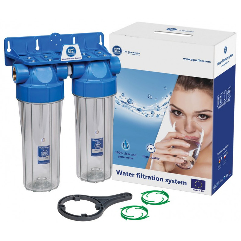 Company Aquafilter