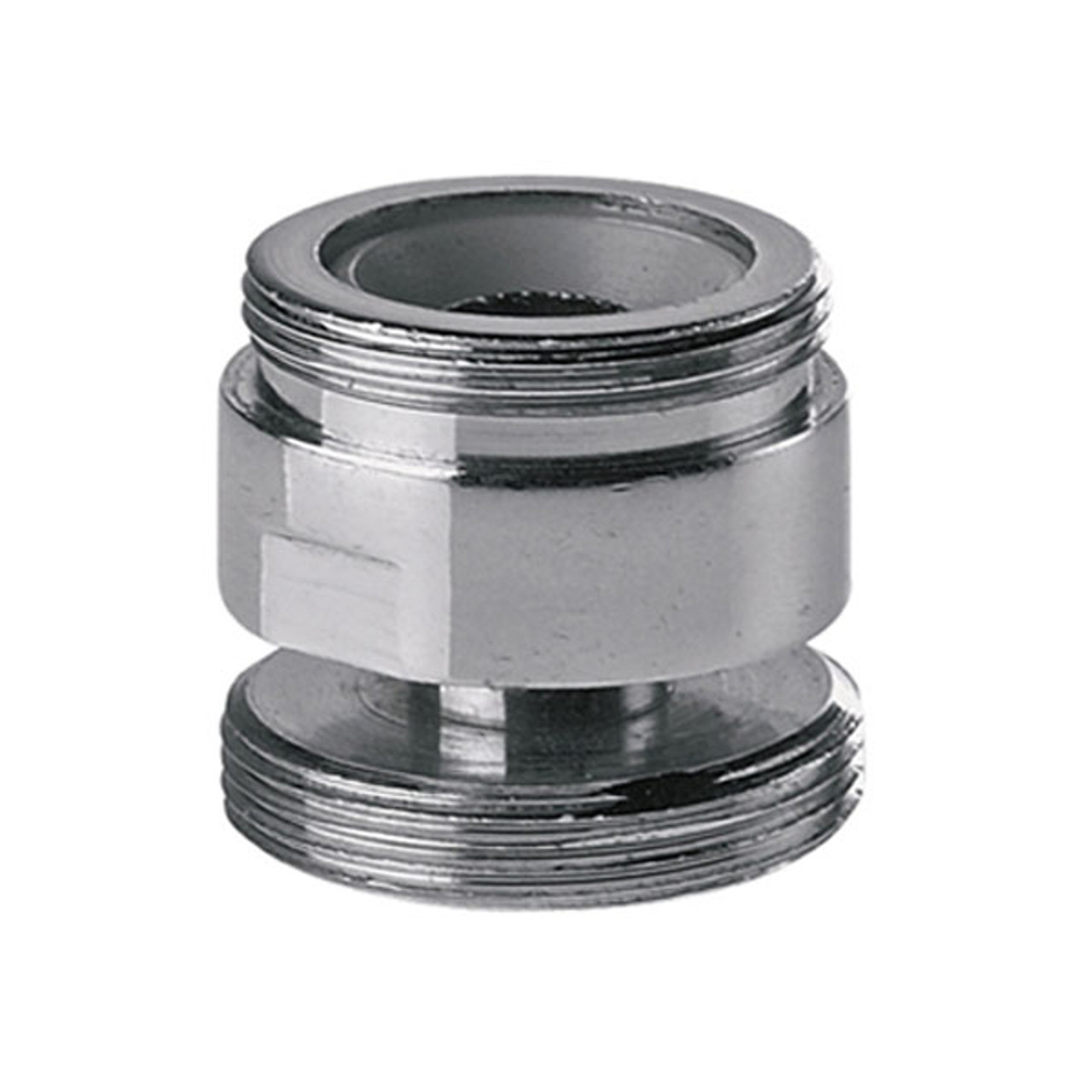 Awesome 22X24Mm Male Swivel Adaptor Metal For Water Kitchen Faucet Tap Aerator Home Interior And Landscaping Ologienasavecom