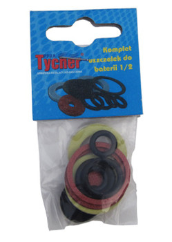 11 Pcs/Pack Plumbing Bathroom Taps Gaskets And Washers Set Rubber from Plumbing sealants