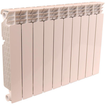 800mm efficient aluminium heater radiator central heating high quality from Central heating radiators