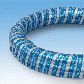15mm diameter 100m central heating hot cold water underfloor pipe roll Hep2o wavin barrier from Hep2o pipes