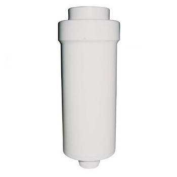 Bathroom Bath Shower Anti-chlorine Water Filter Purifyies Removes Chlorine from Water filters