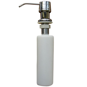 Refillable Kitchen Sink Soap Dispenser Pump Lotion from Soap dispensers