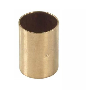 Straight Pipe Fitting Muff Copper Connector Solder 18x18mm Water Installation from Copper fittings