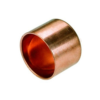 Female Pipe Fitting Ending Cap Copper Connector Solder Water Installation 28mm from Copper fittings