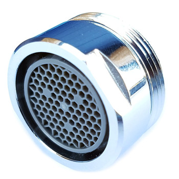 Faucet Tap Aerator 22mm MALE - Up to 70% Water Saving 4 L/min from Tap aerators  sprays