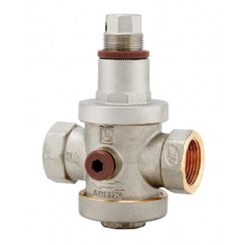 Female Water Pressure Reducer Reduction Piston Operated Valve 1 1/4 Inch BSP from Pressure release valves
