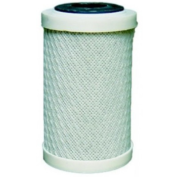 5 Fresh Drinking Cold Water Filtration Block Activated Carbon Cartridge Filter from Water Filter Cartridges