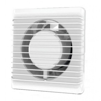 Low Energy Silent Budget Extractor Fan 100/125mm Various Versions