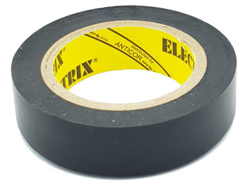 Electrical Waterproof Insulation Insulating Tape Various Colours 15mm x 10m