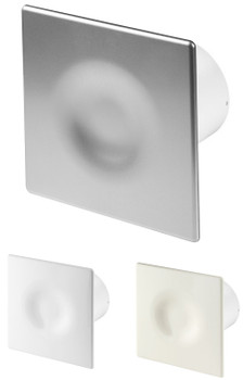 125mm Extractor Fan ORION Front Panel Wall Ceiling Ventilation