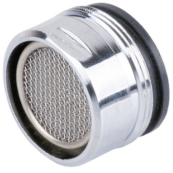 Water Saving Faucet Kitchen Basin Tap Replacement Aerator Insert 24mm Male M24 from Tap aerators  sprays