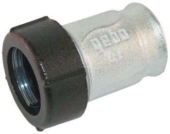 Pipe to Thread Joint Adapter Compression Fittings 20-50mm 1/2-1 1/2 Inch
