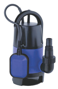 Submersible Pump for Dirty Water Pools Ponds Flood Basements
