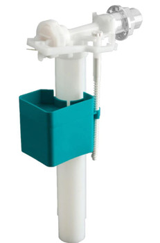 Side Feed WC Toilet Cistern Inlet Flush Fill Valve 3/8 1/2