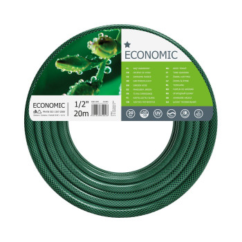 Economic Three Layer Garden Hose Pipe 35-100m 1/2 3/4 1 Inch Size