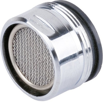 Water Saving Kitchen Replacement Tap Aerator M28mm Male 28mm Metal Insert from Tap aerators  sprays