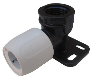 Hep2o 15mm x 1/2 female bsp pipe fittings wall mount elbow hep20 from Hep2o fittings