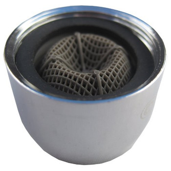 High quality water saving faucet kitchen basin tap aerator insert 22mm female from Tap aerators  sprays