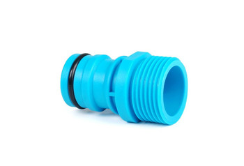 1 thread male tap connector - 1 1inch quick connect heavy duty hose system quickfit from Garden hose accessories