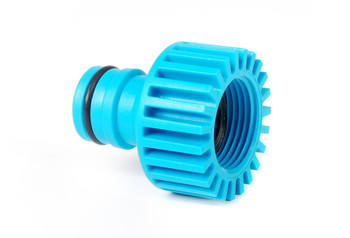 1 thread female tap connector - 1 1inch quick connect heavy duty hose system quickfit from Garden hose accessories