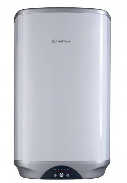 100 Liters Luxury Wall Mounted Electric Hot Water Heater 1