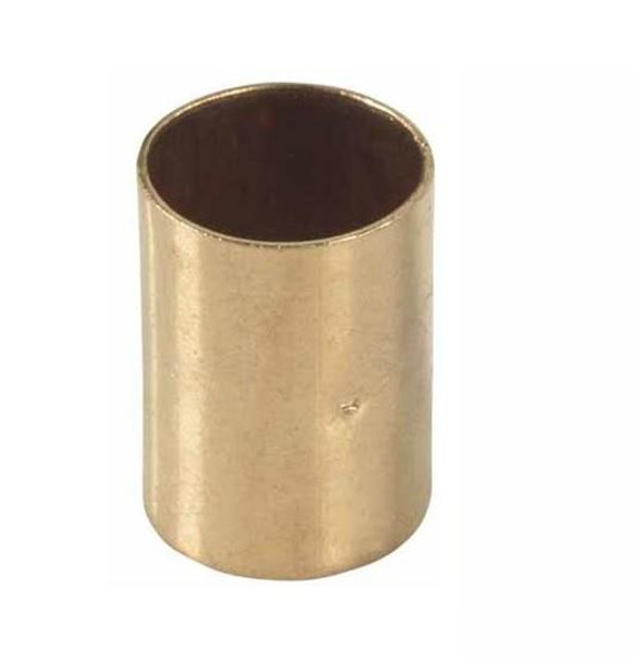 Straight Pipe Fitting Muff Copper Connector Solder 15x15mm Water Installation from Copper fittings