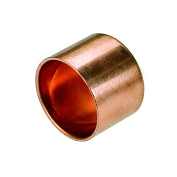 Female Pipe Fitting Ending Cap Copper Connector Solder Water Installation 18mm from Copper fittings