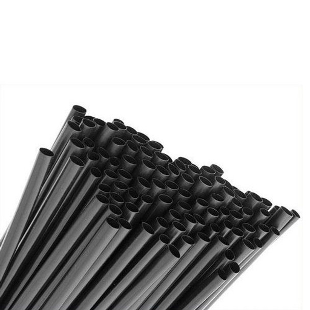 Black Heat Shrink Tube 1,6/0,8 Cable Sleeve Wire Protection 1m Length from Electrical consumables