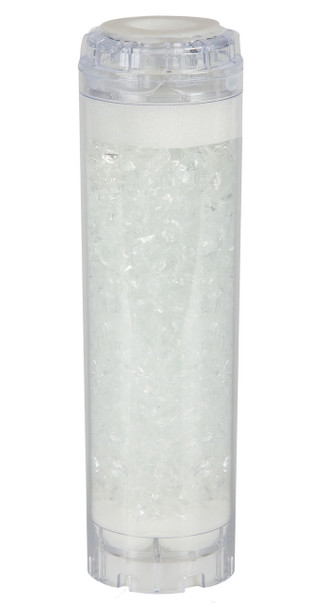 10 Anti Scale Cold Water Filtration Cartridge Filter Filled with Polyphosphate from Water Filter Cartridges