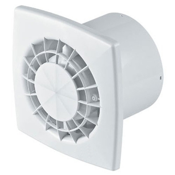 WGB100 100mm Low Voltage 12V AC Wall Ceiling Ventilation Fan Ball Bearing Air Extractor from Standard wall fans