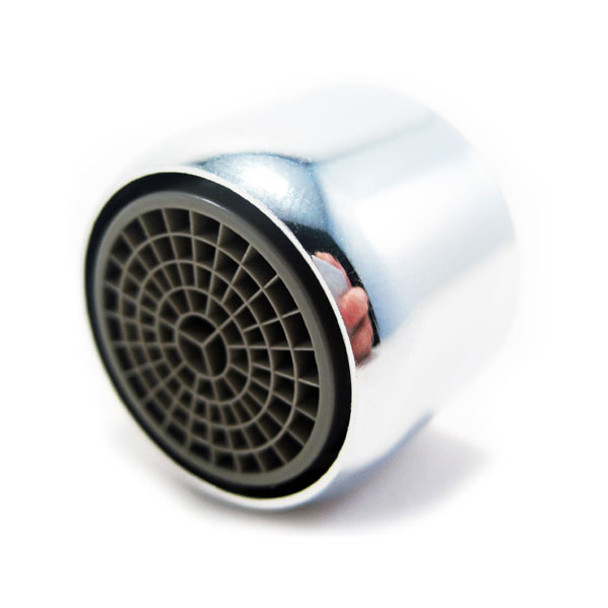 Water Saving Kitchen Faucet Tap Aerator Female 22mm Chrome Plated Brass from Tap aerators  sprays