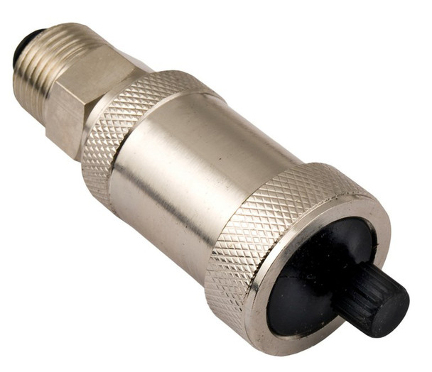 1/2 Inch BSP Universal Automatic Air Vent With Cut-off Ending Valve Cap from Automatic air vents