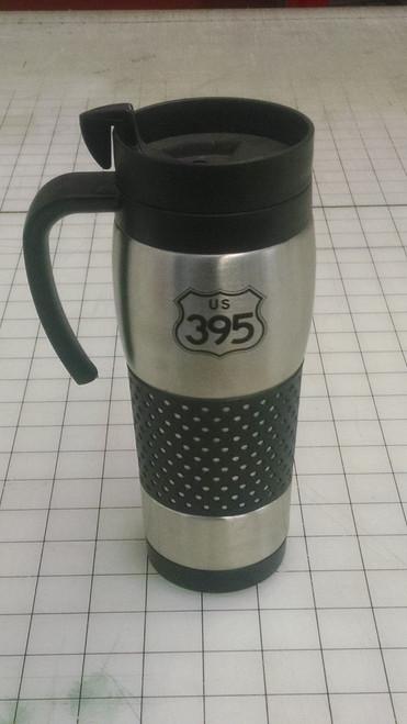 395 Coffee Tumbler
