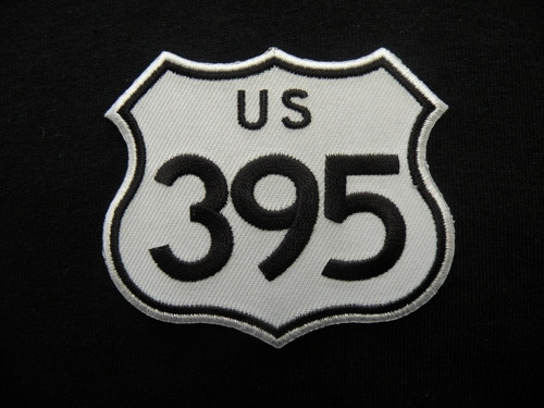 395 Patch