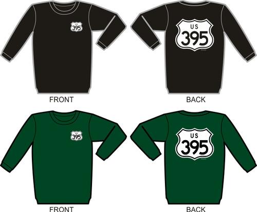 Long Sleeve Shirt US 395